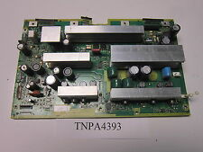 PANASONIC TH-M50HD18 TNPA4393 Y SUSTAIN SC BOARD