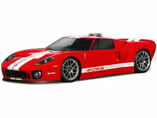 HPI Racing Ford GT Body Shell 200mm (Clear) 7495