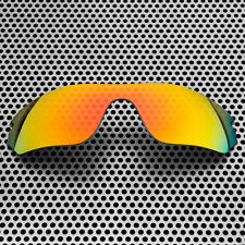 New Volt Polarized Red Replacement Lenses for Oakley Radar Edge
