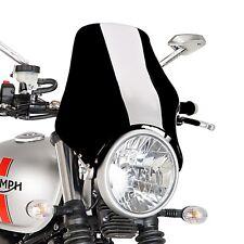 Windschutz-Scheibe Puig NK für Suzuki Bandit 600/1200 Cockpit-Scheibe sc