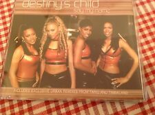 Destiny's Child 'Say my name' three track promo copy CD single