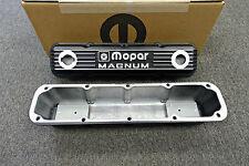 93 And Up Ram Trucks/Vans W/5.2L&5.9L Magnum V8 Gas Aluminum Valve Covers MOPAR