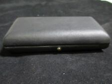 Oboe Reed Case for 3 reeds