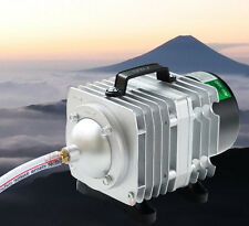 70L/min 35W Hailea ACO-318 Electromagnetic Air Compressor,aquarium Free shipping
