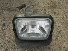2000 ZR1100 ZR 1100 Front Headlight Light Lamp
