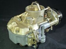 1963 1964 1965 1966 1967 1968 1969 FORD AUTOLITE 1100 CARBURETOR 6cyl. A/T #1221