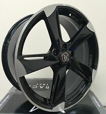 "20"" GENESIS ALLOY WHEELS  RANGE ROVER SPORT VW TRANSPORTER T5 LOAD RATED"