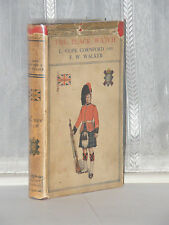 L Cope Cornford - The Black Watch c1920s Wayfarers Library Edition