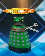 CUSTOM GENETICIST PARADIGM DALEK GREEN WITH CLAW ARM