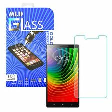 9H Hardness Tempered Glass Anti-Scratch Screen Protector Flim For Lenovo P70