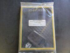 John Deere 430 (S/N 12815-) 460 (S/N 13118-) Loaders Operator's Manual