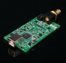 X1 XMOS USB Board Digital Interface Module XU208 DSD DOP for Audio Amplifier