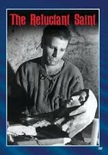 THE RELUCTANT SAINT [REGION 1] NEW DVD