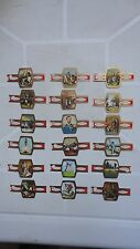 LOT 18 BAGUE A CIGARE NAPOLEON BONAPARTE MERCATOR VANDER ELST