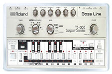 ROLAND TB 303 FRIDGE MAGNET IMAN NEVERA
