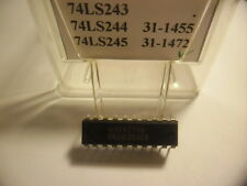 SN74LS245N (1pc) TEXAS INSTRUMENTS- NEW Old Stock