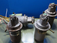 NIPPON GEROTOR TROCHOID MOTOR PUMP TOP-IME75-2 75 3 PHASE TOP-10MA