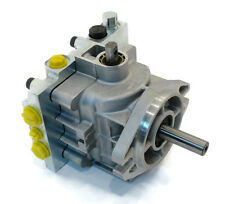 New Hydro Gear Pump 21553500 for Gravely Lawn Mower Riding Garden Tractor ZTR