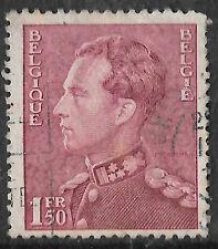 1.50 Fr - BELGIUM 1936 LEOPOLD stamp - see scan for details