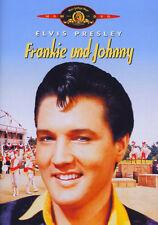 FRANKIE UND JOHNNY -Elvis Presley  * ERSTAUFLAGE - DVD* NEU*OVP