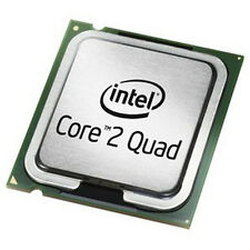 Intel Core 2 Quad Q9550 2.83 GHz Quad-Core CPU LGA775 Processor