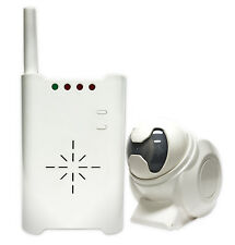 Optex Wireless 2000 annunciator system RCTD-20U - Wireless Driveway& Entry Alert