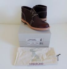 $375 Timberland Boot Company Coulter 4119R Men's Chukka Boots Size 11 New