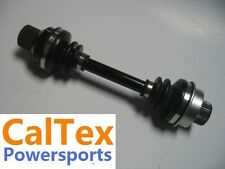 Yamaha Grizzly 660 YFM660 Front Drive Shaft Differential Driveshaft Axle 2003-08