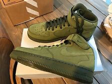 NIKE AIR FORCE 1 MID 07 AF1 LEGION GREEN 315123-302 QS NEW SZ 11 US OLIVE
