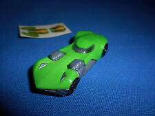 TWIN MILL Plastic HOT WHEELS Toy Car Licensed Reproduction Kinder Surprise