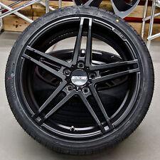 """18"""" Winterräder Motec Xtreme mit 225 40 für Mercedes Benz SLK 55 AMG R171 W171"""