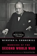 The Second World War: Memoirs of the Second World War by Winston S. Churchill...