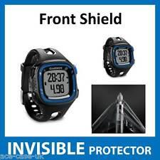 Garmin Forerunner 15 Gps Invisible Frontal Protector De Pantalla Escudo Grado Militar