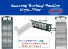 Samsung Washing Machine Magic Filter
