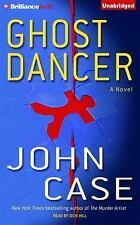 Ghost Dancer: A Novel, Case, John, Good Book