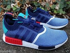 Adidas Packers NMD Primeknit R1 BB5051 Men's Running Shoes Sneakers Trainers 10
