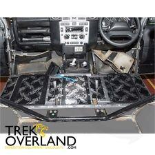 LAND Rover Defender 2007 > Seatbox Xtreme suono smorzamento KIT-DYNAMAT-da8084