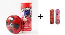 Miraculous Ladybug Clutch Ball Flashing Light Up YoYo Toy Vitamin Candy +Bandaid
