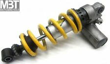 Yamaha YZF-R6 RJ03 Federbein suspension strut Dämpfer shock absorber Bj.99-02