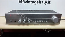 AMPLIFICATORE INTEGRATO SCOTT 405A INTEGRATED AMP MADE IN USA HI FI VINTAGE 80S