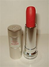 LANCOME ROUGE IN LOVE ~ 181 N Rouge Saint Honore Lipstick Brand New