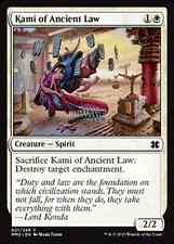 Kami of Ancient Law   x4 NM Modern Masters 2015 MTG Magic Cards White Common