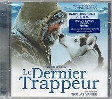 Le Dernier Trappeur:original Soundtrack Cd Plus Bonus Dvd *SEALED*  $2.99 S/H