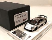 1/43 D&G MS Davis & Giovanni LB Widebody Murcielago Performance Chrome