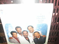 "THE TEMPTATIONS ""I WONDER WHO SHE'S SEEING NOW"""