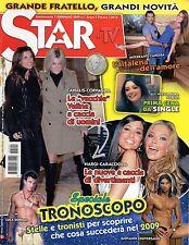 Star Tv.Elisabetta Canalis & Maddalena Corvaglia,Hugh Jackman,Pamela Anderson,ii