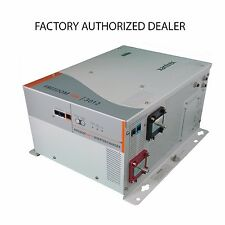 Xantrex Freedom 3000W Inverter/Charger W/ SCP Panel & 75' Cable 815-3012