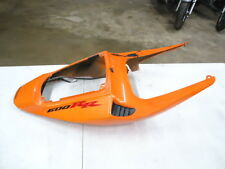 2003 Honda CBR600RR Rear Back Tail Fender Fairing w Brake Light ORANGE