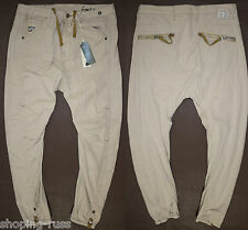 NEW G-STAR W-28 L-32  RCO TROOPER X-LOOSE TAPERED PANTS