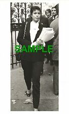 PHOTO BIANCA JAGGER ROLLING STONES MICK JAGGER BIANCA FIGHTS FOR CASH 1980